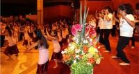 Igreja batista brasileira inaugura templo dentro de shopping center