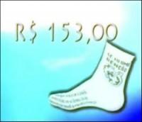 Igreja Mundial pede doação de R$153 para dar par de meias ungida para abençoar fiéis