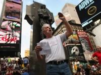 Pastor que queimou alcorão vai a Nova York pregar contra o Islã em meio as homenagens do 11 de Setembro