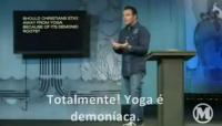 """Fazer Yoga é pecado? Pastor Mark Driscoll afirma: """"Yoga é totalmente demoníaca"""""""