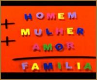 Propaganda de partido cristão brasileiro causa revolta em homossexuais