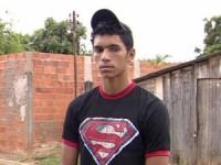 """Jovem que escapou da morte em acidente em roda gigante afirma: """"Foi Deus que me salvou"""""""