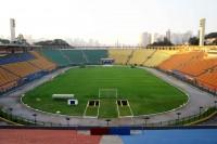 Prefeitura de São Paulo estuda forma de liberar Estádio do Pacaembu para evento da Assembleia de Deus