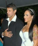 Alexandre Frota: polêmico ator se casou com dançarina em cerimônia evangélica