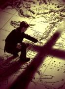 Missionário cristão na Ásia é agredido por grupo intolerante e dado como morto, mas sobrevive