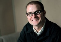Após deixar sua igreja, famoso pastor Rob Bell irá ajudar um dos criadores da série Lost a fazer novo seriado para TV
