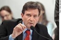 Senador Marcelo Crivella e blogueiros brasileiros buscam formas de libertar o Pastor Yousef Nadarkhani