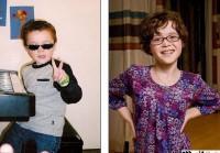 Com apenas 8 anos criança adotada por casal de lésbicas faz tratamento para troca de sexo