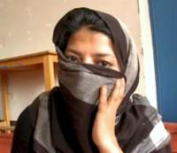 Muçulmana estuprada pelo cunhado é condenada a 12 anos de prisão e para não cumprir a pena, aceitou se casar com o estuprador