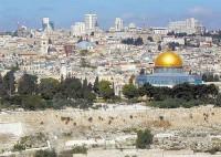 """""""Lugares sagrados de Jerusalém estão se tornando uma Disneylândia"""", afirma jornalista"""