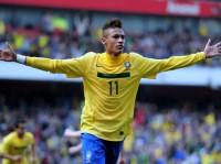 """Apontado como um dos melhores jogadores do mundo, Neymar afirma: """"Essa é a vida que pedi a Deus"""""""