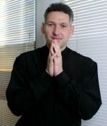 """Programa Domingo Legal, do SBT, irá sortear uma """"bênção"""" do Padre Marcelo Rossi"""