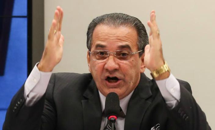 """Malafaia explica áudio em que se diz """"decepcionado"""" com Bolsonaro: """"Falei com o presidente"""""""