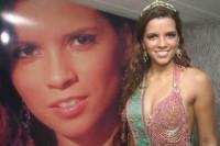 Rainha de bateria da escola de samba Mangueira afirma que é evangélica, apesar de já ter posado nua