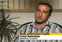 Autoridades iranianas estariam pressionando novamente o Pastor Yousef Nadarkhani para negar a Cristo