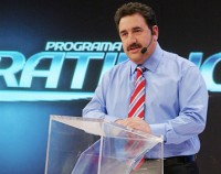 Diante do Trono gravará participação especial no Programa do Ratinho