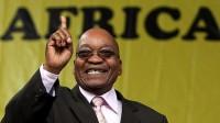"""Presidente da África do Sul critica cristianismo por """"ter trazido para África órfãos, orfanatos e lares de idosos"""""""