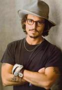 Famoso ator Johnny Depp grava música com letra ofensiva a Jesus
