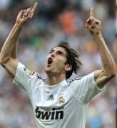 Projeto Minha Esperança, da Fundação Billy Graham, será estrelado por Kaká na Espanha