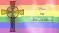 Estudioso afirma que o Apóstolo Paulo não classificava homossexualidade como pecado mortal