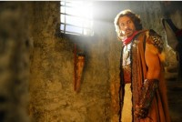 """""""Rei Davi"""": minissérie produzida pela TV Record contará trajetória do importante personagem bíblico"""