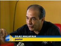 Evento da Associação Vitória em Cristo foi tema de reportagem de afiliada da Globo