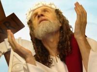 Inri Cristo afirma que evangélicos não tem intimidade com Deus porque fazem muito barulho em suas igrejas
