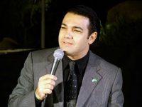 """Deputado pastor Marco Feliciano anuncia que pedirá a retirada do BBB 12 do ar: """"Lixo. Derrota Moral"""""""