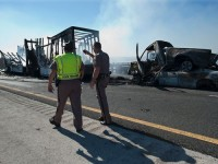 Pastores e fiéis da igreja do apóstolo Renê Terra Nova morrem em acidente na Flórida, EUA