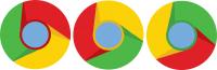 Google é acusado de esconder o número da besta na logo de seu navegador como mensagem subliminar