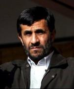 Polêmico presidente do Irã, Mahmoud Ahmadinejad, conclama a criação de uma Nova Ordem Mundial para reger o mundo