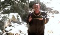 """Pastor consagra """"Óleo do Fogo"""" no Monte Carmelo, em Israel, para ungir vassouras. Assista"""