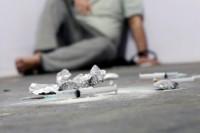 Projeto de pastor busca libertar viciados em crack: Só Jesus pode libertar do vício