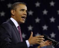 Antes de tentar reeleição, Obama faz discurso falando de sua fé cristã e de como ela influencia suas decisões políticas