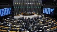 Frente Parlamentar Evangélica realizou o primeiro culto do ano no Congresso Nacional