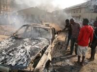 Atentado terrorista em igreja da Nigéria fere fiéis durante culto; Somente em 2012, 250 já morreram em ataques semelhantes no país