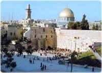 Produtora anuncia para 2013 lançamento de filme em 3D retratando Jerusalém
