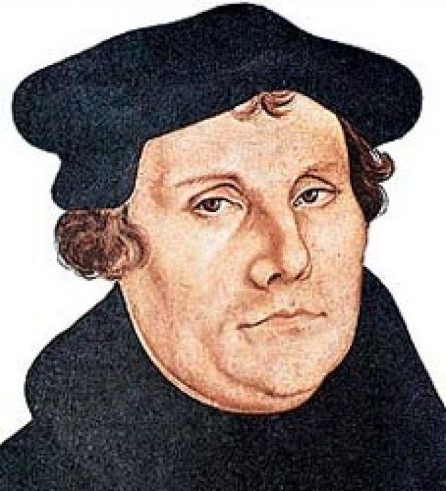 Há 466 Anos Morria Martinho Lutero Que Deixava Suas últimas Palavras