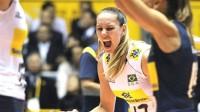 Olimpíadas 2012: Pastora e jogadora de vôlei, Fabíola disputa vaga na seleção brasileira para os jogos de Londres