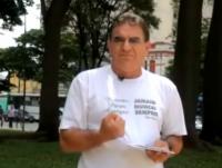Pastor Jabes Alencar afirma que a briga entre os pastores Edir Macedo e Valdemiro Santiago foi programada no inferno