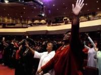 Igrejas negras americanas crescem e figuram como referência na evangelização