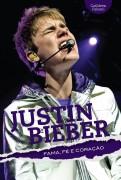 Livro que conta testemunho de vida do cantor evangélico Justin Bieber traz depoimentos de fãs que se inspiraram em sua fé