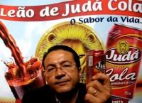 """Empresário que lançou refrigerante gospel afirma que a """"Coca-Cola é água suja do inferno"""""""