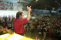 Vídeo: Assista ao vivo e online o Congresso dos Gideões Missionários da Última Hora 2012