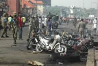 Na Nigéria, atentado suicida deixa 38 mortos no domingo de Páscoa