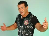 Famoso cantor Beto Barbosa teria aceitado a Jesus e se convertido em igreja evangélica de Fortaleza, afirmam fiéis