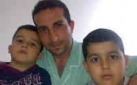 Pastor Youcef Nadarkhani recebe visita de seu filho no dia do aniversário do menino