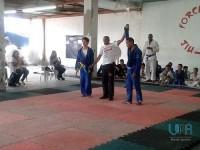Igreja Universal realiza campeonato de jiu-jitsu em catedral da denominação