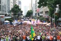 Cidade de Maringá terá Marcha para Jesus e Parada Gay no mesmo fim de semana