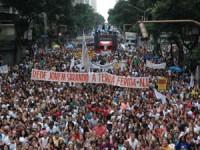 Marcha para Jesus 2012 no Rio de Janeiro será realizada dia 19 de Maio e pretende reunir 300 mil pessoas